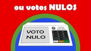 Votos Brancos e Nulos