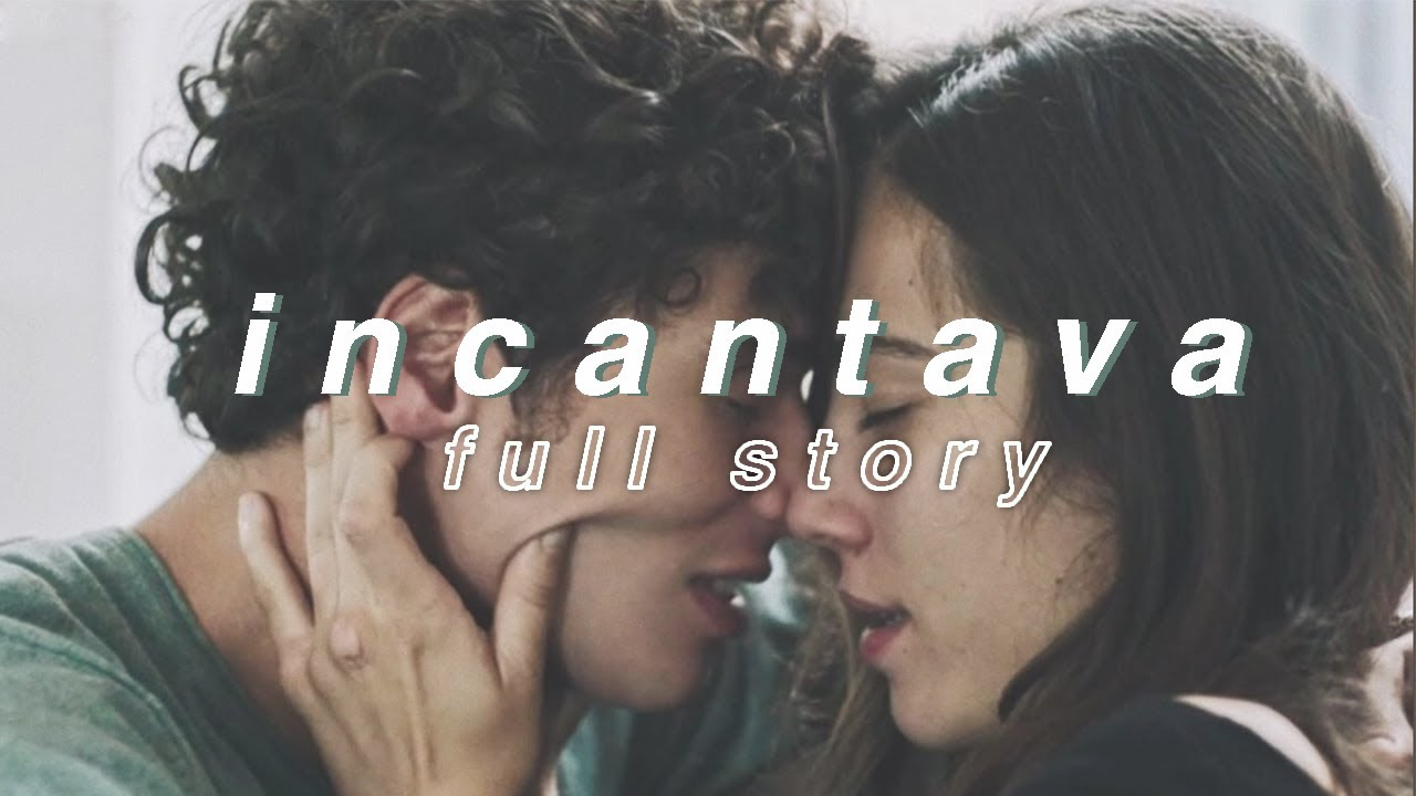 Download Full Story of Eleonora & Edoardo [1x03-3x11]