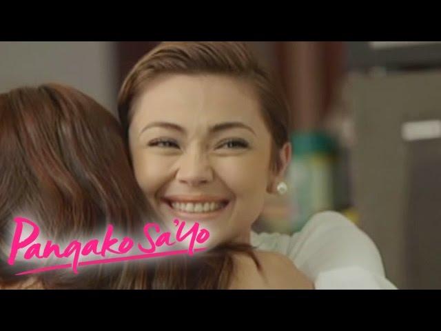 Pangako Sa'Yo: Amor surprises Yna