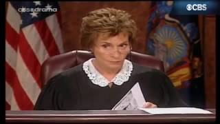 Judge Judy Silent SHADE