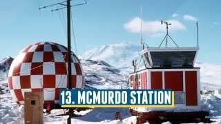 Top 13 Travel Experiences in Antarctica