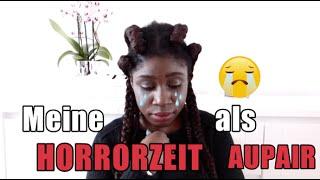 STORYTIME: Meine Horrorzeit als Au pair   Isabella Kynto