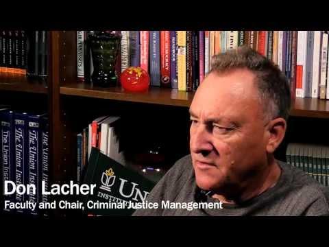 Union Institute & University: B.S. in Criminal Justice Management