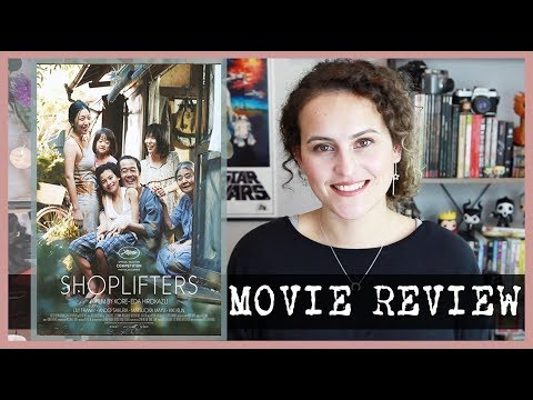 SFF: Shoplifters Movie Review | Foreign Film Friday - YouTube