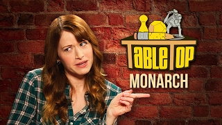 Video TableTop: Wil Wheaton plays MONARCH with Ashley Clements, Brea Grant, and Satine Phoenix! download MP3, 3GP, MP4, WEBM, AVI, FLV Agustus 2018