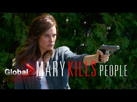 Mary Kills People Trailer | Series Premiere Wed, Jan 25