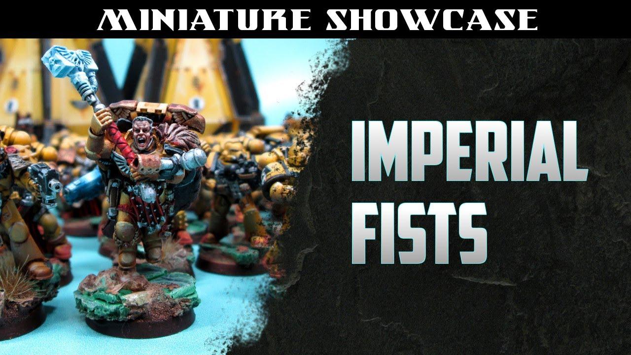 foto de Blog - For the Emperor! For Dorn!
