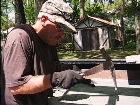 how to install trim, how to make a silencer,