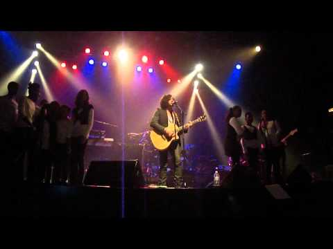 Mars Avenue - Alleluia - Clamart le 21 mai 2011