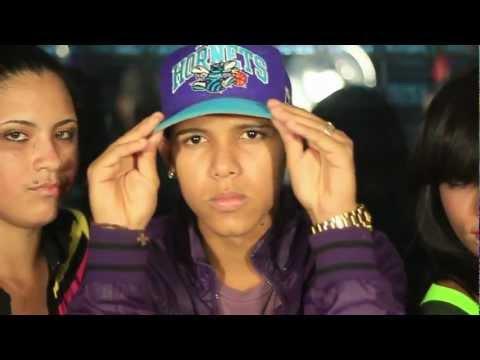 Video Oficial Tate Manso Compay - El Tinto La Brega - Mckfilms