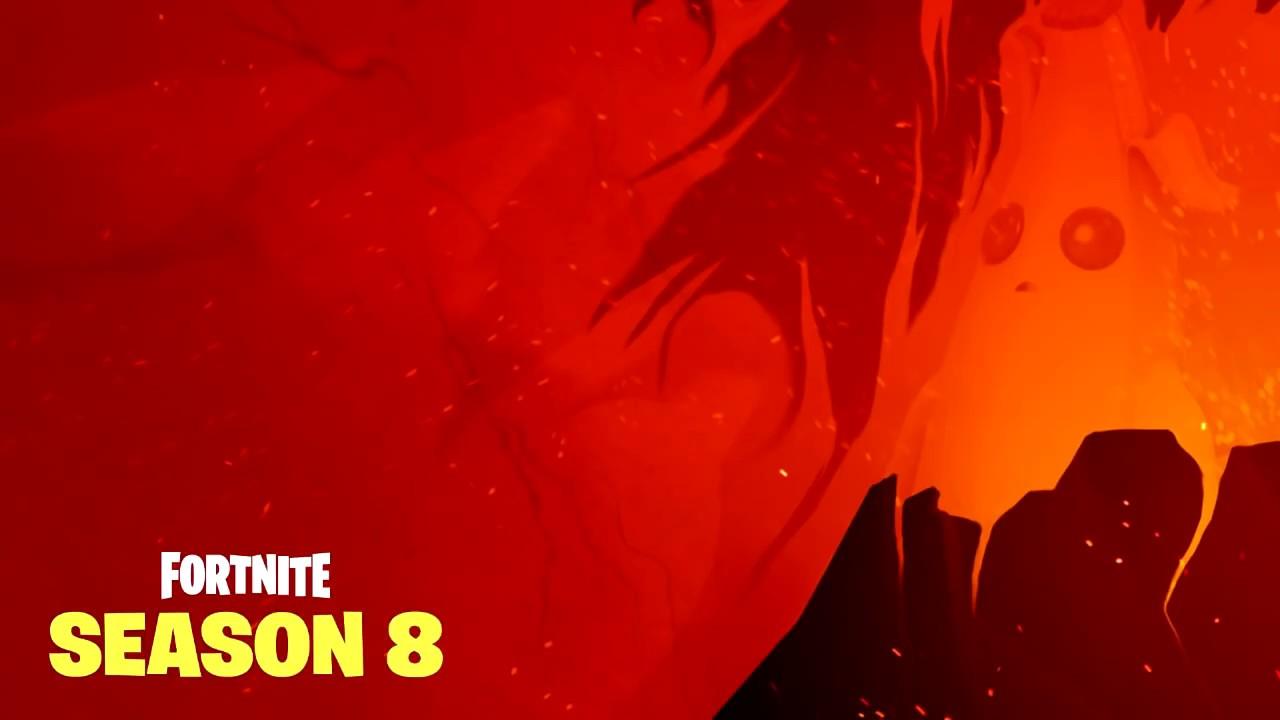 Fortnite's season 8 battle pass brings pirates and a banana man