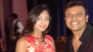 Ram Chahe Leela Karaoke with Lyrics & Chorus