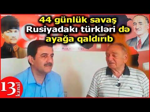 """""""Türkiyənin tanınmış siması kamera qarşısında niyə ağladı?"""" - A. Türer Yenerlə"""