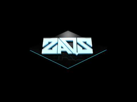 Zaqs' EDM Mix l September 2012