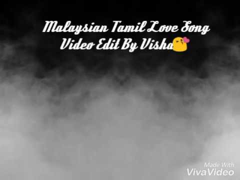 En Cute Baby Malaysian Tamil Song(Fan Made Lyrical Video)