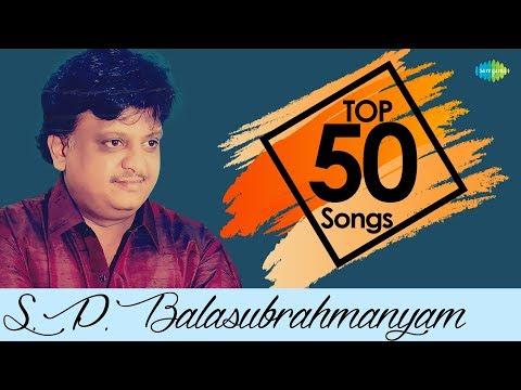 Top 50 Songs of S.P. Balasubrahmanyam | One Stop Jukebox | Pla, Ghantasala | Telugu |HD Songs