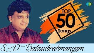 Top 50 Songs of S.P. Balasubrahmanyam | One Stop Jukebox | P.Susheela, Ghantasala | Telugu |HD Songs