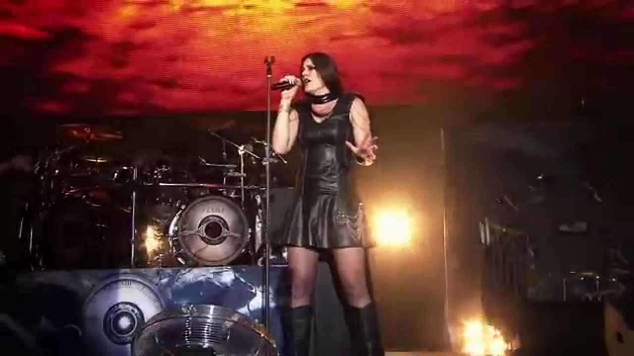 Nightwish floor jansen ghost love score wacken open for Floor nightwish