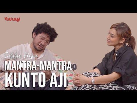 Najwa x Kunto Aji: Mantra-Mantra Kunto Aji   Catatan Najwa (Part 1)