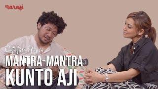 Download Video Najwa x Kunto Aji: Mantra-Mantra Kunto Aji | Catatan Najwa (Part 1) MP3 3GP MP4