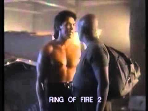 Ring of Fire 2 Trailer (1993)