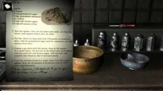 Hitchcock: The Final Cut (part 17 game walkthrough) -Apple Crumble Pie-