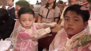 Wedding Jeo-Girl (May 17, 2014)