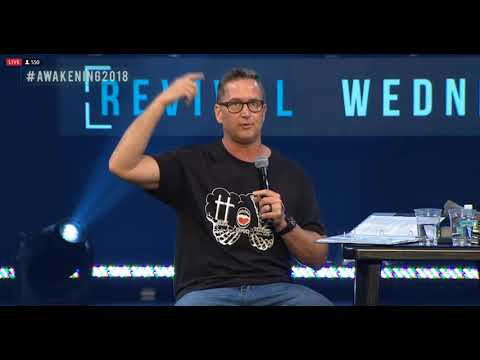 Celebration Church Pastor Stovall Weems Doubles Down On Claims Of Meeting Jesus