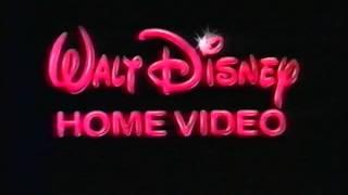 Walt Disney Home Video