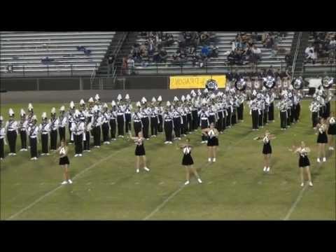 2011 Nacogdoches High School Twirlers - I Don't Care