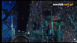 Guano Apes - Lords of the Boards (live @ Woodstock Festival, Poland 2009)