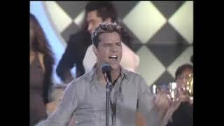 Ricky Martin Livin 39 la vida loca Festivalbar 1999 Lignano Sabbiadoro, Italy.mp3