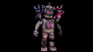 Making Freak Show Freddy