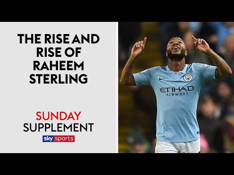The rise and rise of Raheem Sterling! | Sunday Supplement
