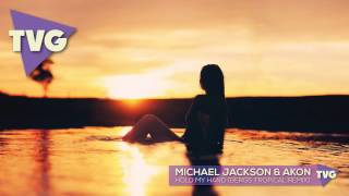 Michael Jackson & Akon - Hold My Hand (Bergs Tropical Remix)
