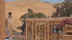 Construction industry faces major labor shortage