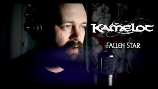 KAMELOT - Fallen Star (VOCAL COVER)