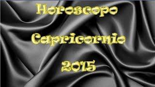 Horóscopo~CAPRICORNIO~Enero a Junio 2015