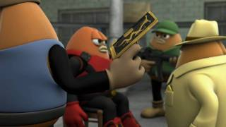 Killer Bean Forever Trailer
