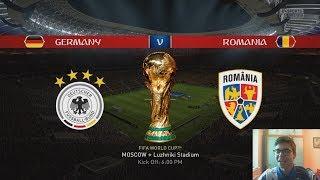 ROMANIA IN FINALA CUPEI MONDIALE!