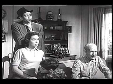 Suddenly (1954, Frank Sinatra) 4 / 5