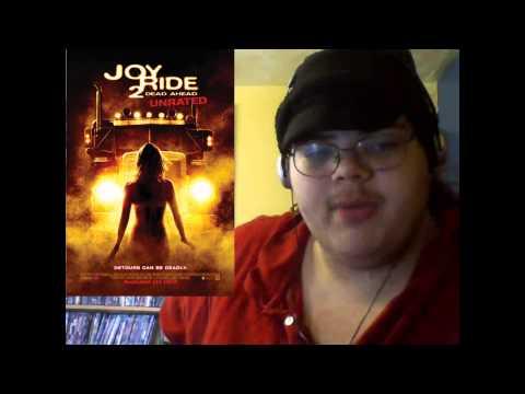 Horror Show Movie Reviews Episode 352: Joy Ride 2: Dead Ahead