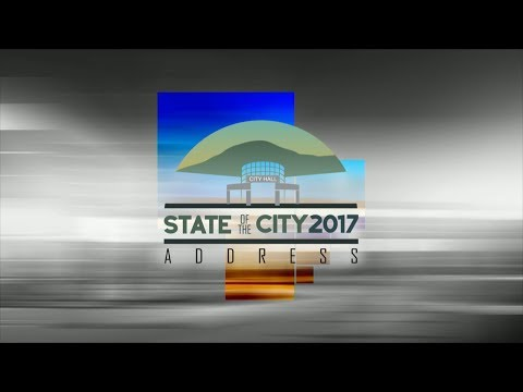 Moreno Valley's State of the City 2017  - Mayor's Speech