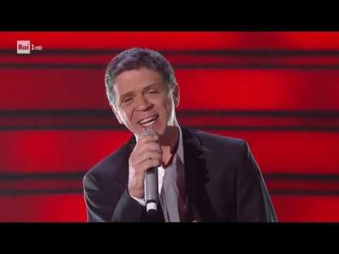 Marco Morandi canta 'Un mondo d'amore' - Una storia da cantare 07/03/2020