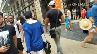 Каков он БОРДО во Франций 🍇🍷❤