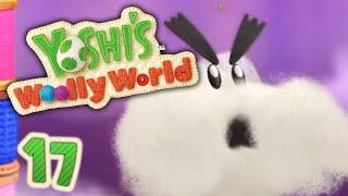 Eisige Pinguine und Fliegende Teppiche! | #17 | Yoshi's Woolly World