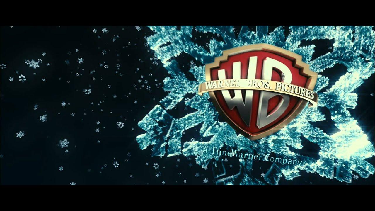 warner bros logo fred claus 2007 trailer youtube