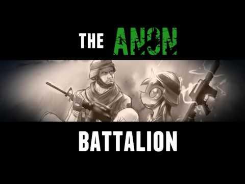 The Anon Battalion [KARAOKE]