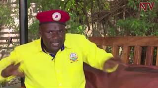 ZUNGULU: Omubaka Mbwatekamwa agamba teri Minisita mu Uganda asobola kugoba Nkoko