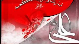 21 RAMZAAN shahadat MOLA IMAM ALI(a.s.) SRAIKI NOHA